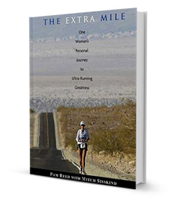 The Extra Mile book
